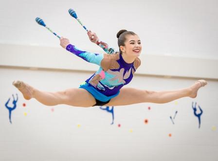 81225fb599bd Gymnasts – Illusions Rhythmic Gymnastics Club